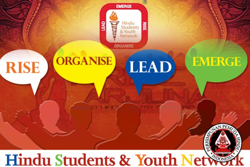 Hindu Youth Conference 2014