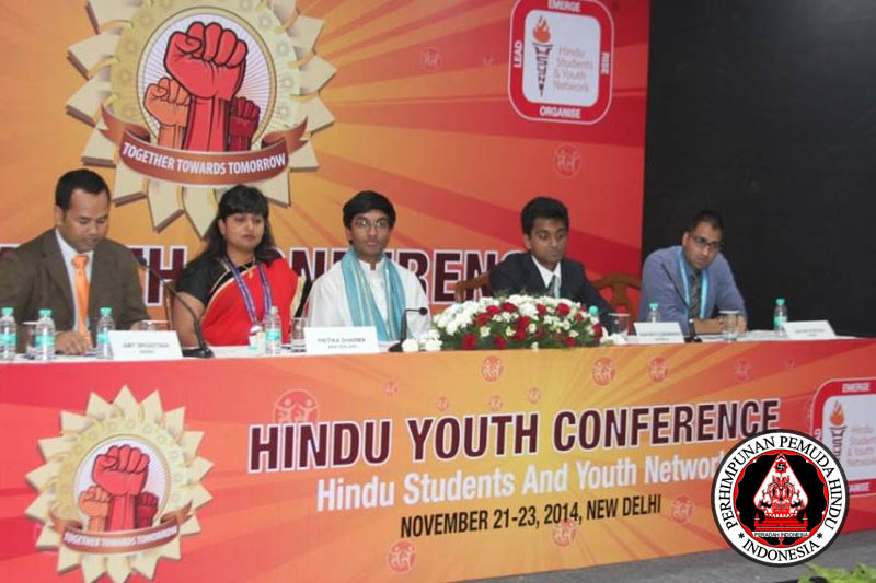 An Instrument for Organising the Global Hindu Community